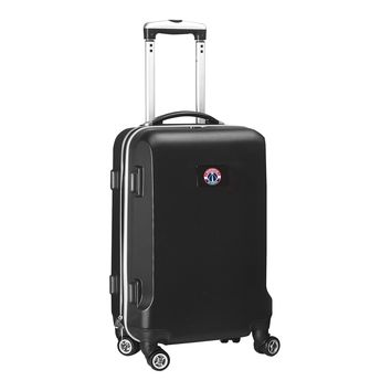 Washington Wizards Luggage Carry-On  21in Hardcase Spinner 100% ABS