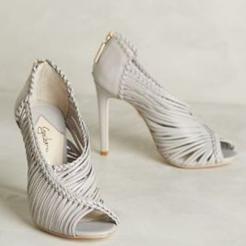Guilhermina Muara Heels Light Grey