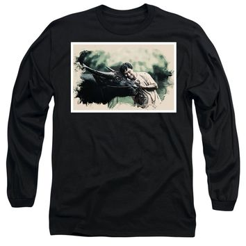 Wildlife Series - The Bread Earners - Long Sleeve T-Shirt