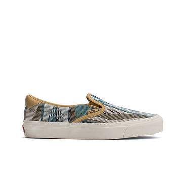 TH OG Classic Slip On 59 LX Chimayo (Golden Brown)