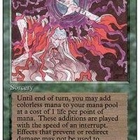 Magic: the Gathering - Channel - Revised Edition