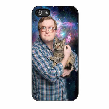 trailer park boys galaxy mike mith case for iphone 5 5s