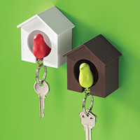 The Container Store > Sparrow Key Ring