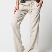 ROXY Oceanside Beach Womens Pants | Pants & Joggers