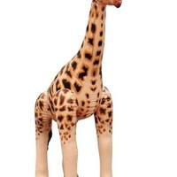 Jet Creations Inflatable 3' Giraffe