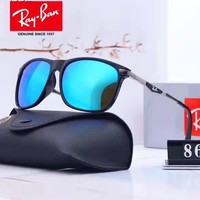 Ray-ban fashion sells large framed shades for men and women