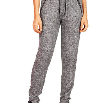 Static Knit Joggers