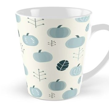 'Pumpkins Blues' Mug by mirimo