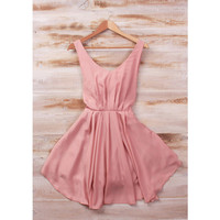 Bow Lovely Dress – Sirenlondon