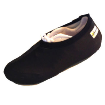 Cheer Soxx Shoe Covers - The original cheer shoe protector