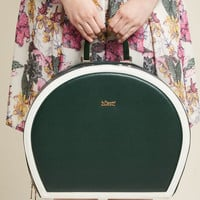 Collectif Timely Traveler Weekend Bag