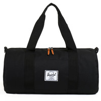 Herschel Supply Co. - Sutton Mid-Volume Duffle Bag (Black)