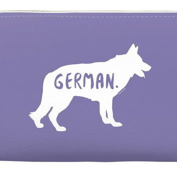 German Shepherd Accessory Pouch
