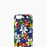 picnic floral iphone 5 case - kate spade new york