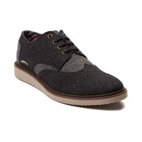 Mens TOMS Movember Brogue Casual Shoe