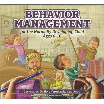 Behavior Management CD #1