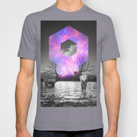 Made of Star Stuff T-shirt by Soaring Anchor Designs