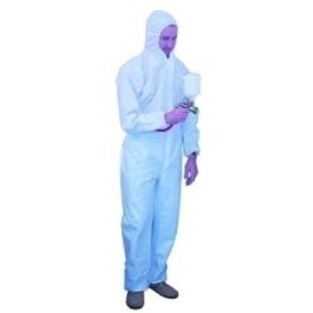 SUIT PAINT HOODED XX LARGE PROFESSIONAL