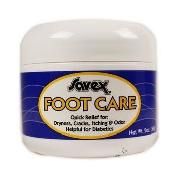 Savex® Foot Care 2 Oz