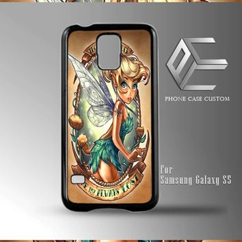 Tinkerbell case for iPhone, iPod, Samsung Galaxy