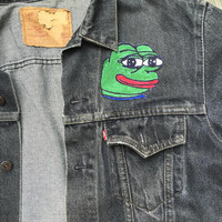 Pepe patch