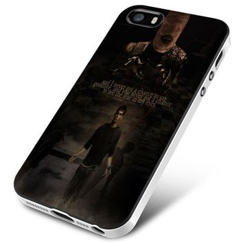 The Nogitsune Teen Wolf iPhone 5 | 5S | 5SE Case Planetscase.com