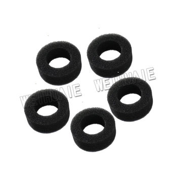 5 X Air Filter for Ryobi GBV28 780RE 790R Leaf Blowers & Trimmers Walbro 125-48
