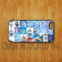 iphone 5C case,olaf,frozen,iphone 5S case,iphone 5 case,iphone 4 case,iphone 4S case,ipod 4 case,ipod 5 caseipod case