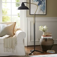 Windsor Task Floor Lamp