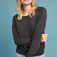 Abby Crew Neck Sweatshirt