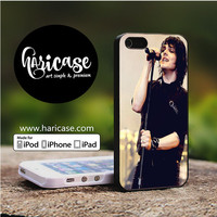 GERARD WAY MY CHEMICAL ROMANCE VOCALIST IPHONE 5 | 5S | SE CASES