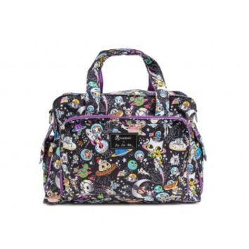 tokidoki x Ju.Ju.Be Be Prepared Diaper Bag Space Place