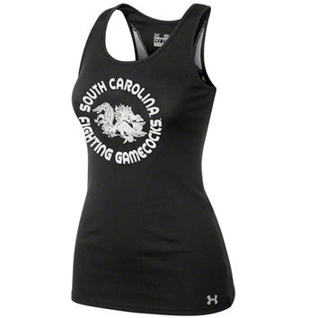 Under Armour South Carolina Gamecocks Women's Victory Tank Top