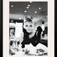 Audrey Hepburn Print at Art.com
