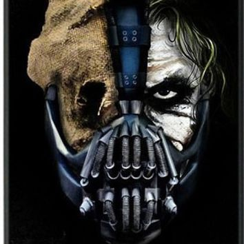 The Joker LIMITED Phone Case #v9 - Villain Collection