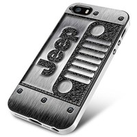 Jeep iPhone 5 | 5S | 5SE Case Planetscase.com
