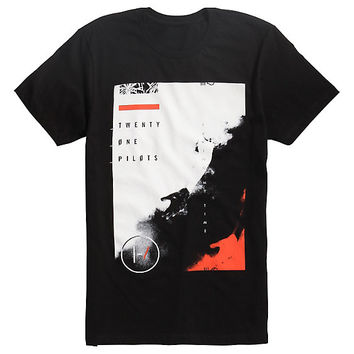 Twenty One Pilots Taking My Time T-Shirt