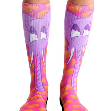 Elephant Sport Socks