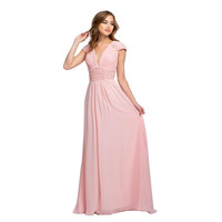 Terani Couture Chiffon Prom Formal Dress