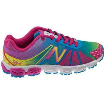 PEAPON new balance kids 890 running shoes academy