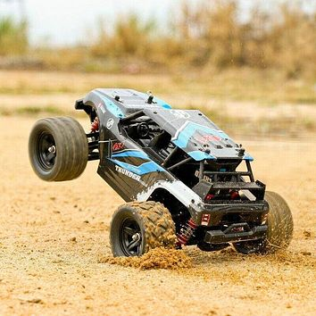 RC Car 40+MPH Our best selling 1/18 Scale RC Car 2.4G 4WD High Speed Fast Remote Controll