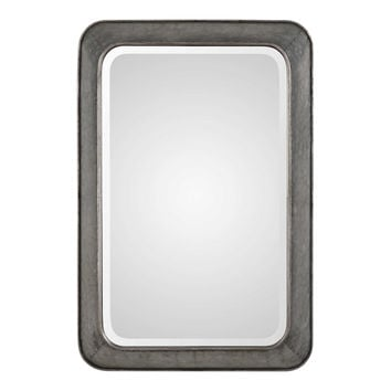 Uttermost Jarno Industrial Iron Mirror