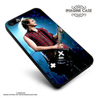 Michael Clifford 5sos 3 case cover for iphone, ipod, ipad and galaxy series