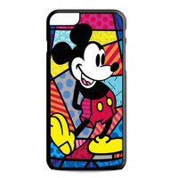 Cute Mickey Mouse For iphone 6 plus case
