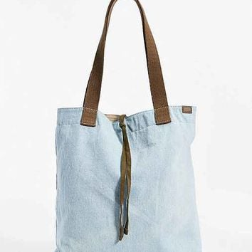 Rosin Reversible Tote Bag