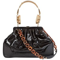 Louis Vuitton Monogram Vernis Headphone Bag Les Extraordinaires Limited Edition