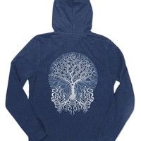 NEW! Tree of Life Hoody