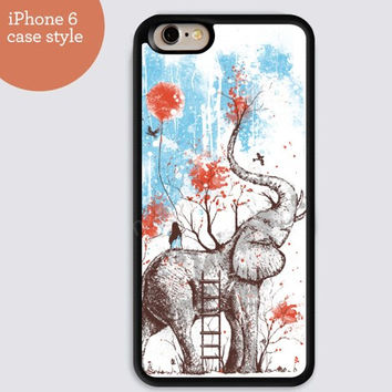 iphone 6 cover,Elephant colorful flowers iphone 6 plus,Feather IPhone 4,4s case,color IPhone 5s,vivid IPhone 5c,IPhone 5 case Waterproof 382