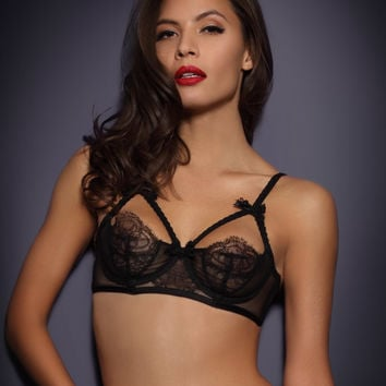 View All Lingerie by Agent Provocateur - Alina Bra