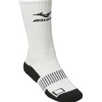 Mizuno Performance Plus Volleyball Crew Sock - Dick's Sporting Goods